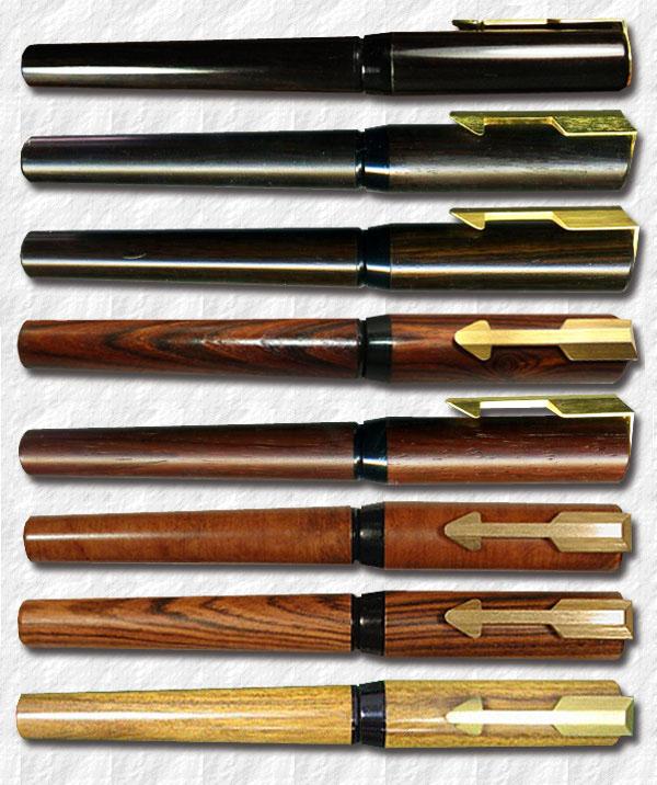 Parker pens penography parker special edition special purpose parker gumiabroncs Images